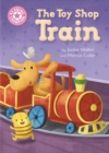 Image for The toy shop train