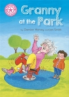Image for Granny at the park