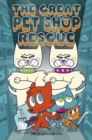 Image for The great pet shop rescue