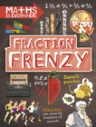 Image for Fraction Frenzy : 3
