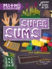 Image for Super Sums : 5