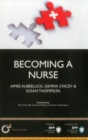 Image for Becoming a nurse  : is nursing really the career for you?