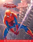 Image for Marvel Spider Man Book of Secrets