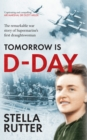Image for Tomorrow is D-Day