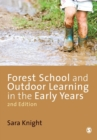 Image for Forest School and outdoor learning in the early years