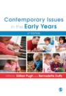 Image for Contemporary issues in the early years