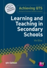 Image for Learning and teaching in secondary schools