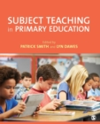 Image for Subject teaching in primary education