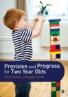 Image for Provision and progress for two year olds