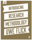 Image for Introducing research methodology  : a beginner's guide to doing a research project