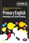 Image for Primary English  : knowledge and understanding