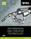 Image for BTEC first information and creative technology