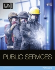 Image for BTEC First in public services: Student book