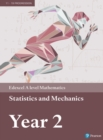 Image for Mathematics statistics & mechanicsYear 2
