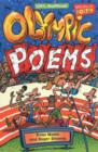 Image for Olympic poems  : 100% unofficial!