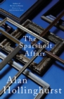 Image for The Sparsholt affair