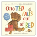 Image for One ted falls out of bed  : a counting story