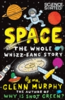 Image for Space  : the whole whizz bang story