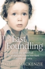 Image for The last foundling