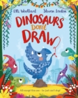 Image for Dinosaurs don't draw