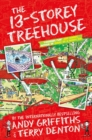 Image for The 13-storey treehouse