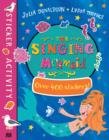 Image for The Singing Mermaid Sticker Book