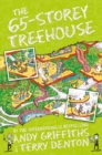 Image for The 65-storey treehouse