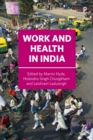 Image for Work and health in India
