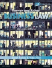 Image for Keenan and Riches' business law