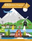 Image for KS3 Maths Progress Student Book Delta 1