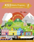 Image for KS3 Maths Progress Student Book Theta 1