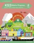 Image for KS3 Maths Progress Student Book Theta 2