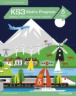 Image for KS3 Maths Progress Student Book Delta 2