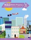 Image for KS3 maths progress: Student book