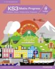 Image for KS3 Maths Progress Student Book Theta 3