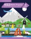 Image for KS3 Maths Progress Student Book Delta 3