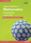 Image for Edexcel GCSE (9-1) mathematics: Student book