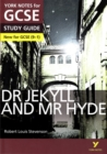 Image for The strange case of Dr Jekyll and Mr Hyde, Robert Louis Stevenson