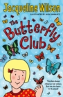 Image for The Butterfly Club