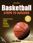 Image for Basketball  : steps to success
