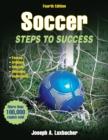 Image for Soccer  : steps to success