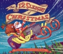Image for The 12 sleighs of Christmas