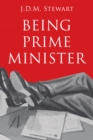 Image for Being Prime Minister