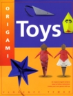 Image for Origami toys