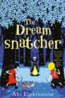 Image for The dreamsnatcher
