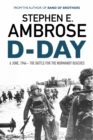 Image for D-Day  : June 6, 1944