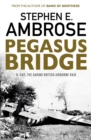 Image for Pegasus Bridge  : D-Day