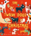 Image for The twelve dogs of Christmas