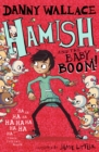 Image for Hamish and the baby boom!