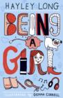 Image for Being a girl